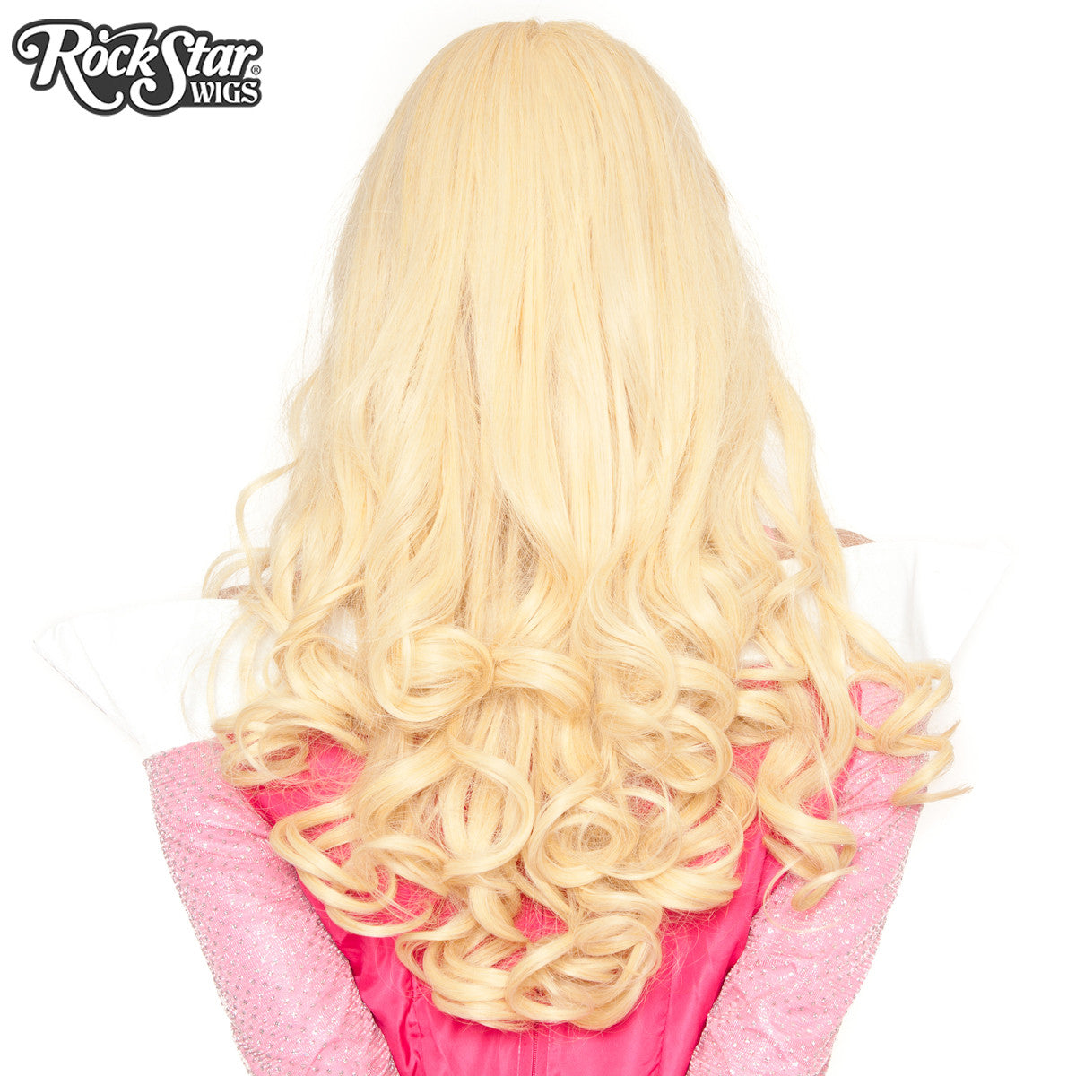 Cosplay Wigs USA®  Character Wig- Sleeping Girl - 00828