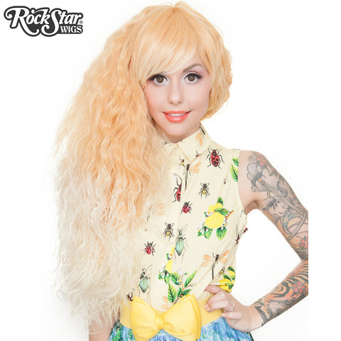 Gothic Lolita Wigs® <br> Rhapsody™ Collection - Strawberry Blonde -00246