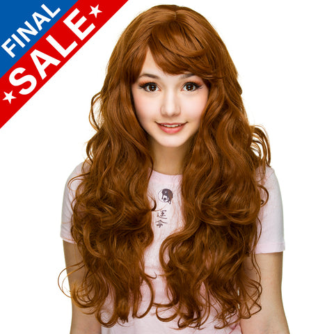 **RETIRED** Ulzzang Collection - Caramel Brown Mix -00410