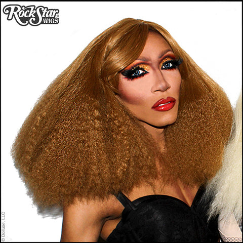 RockStar Wigs® <br> Dynamite™ Collection - Caramel Explosion -00160