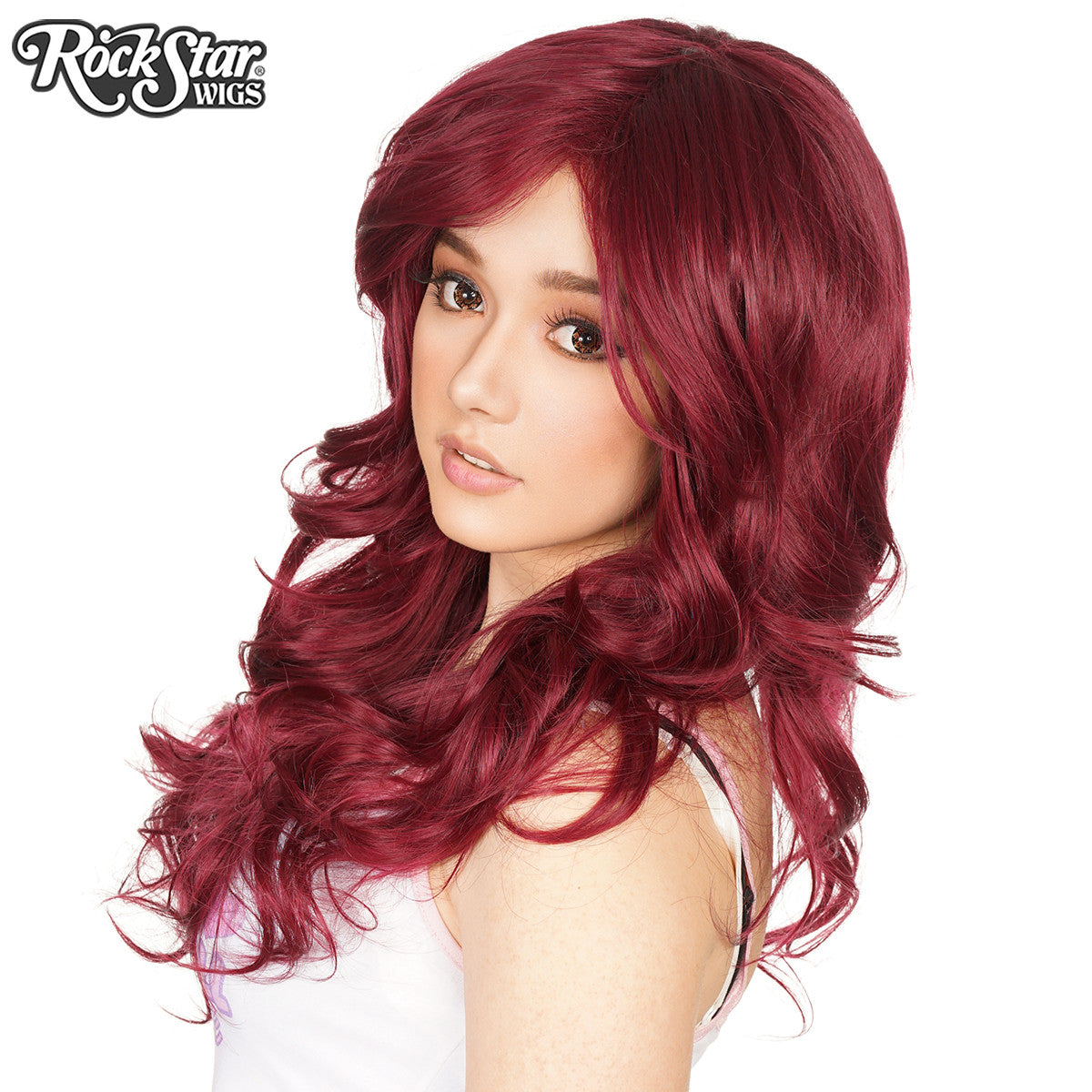 RockStar Wigs® <br> Farrah™ Collection - Temptress -00175
