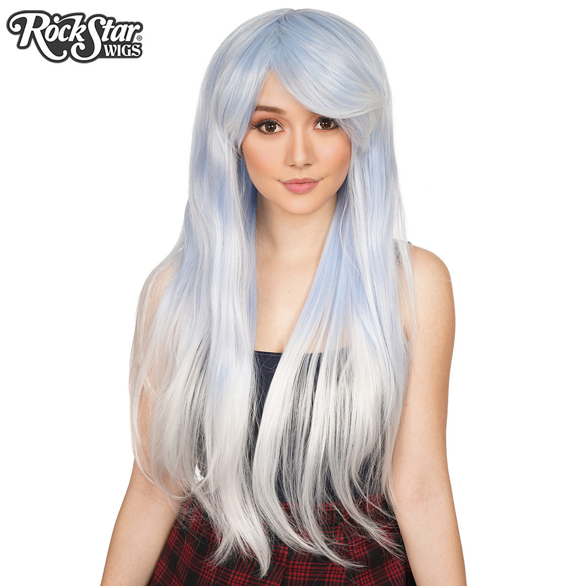 RockStar Wigs® <br> Ombre Alexa™ Collection - Sax -00204