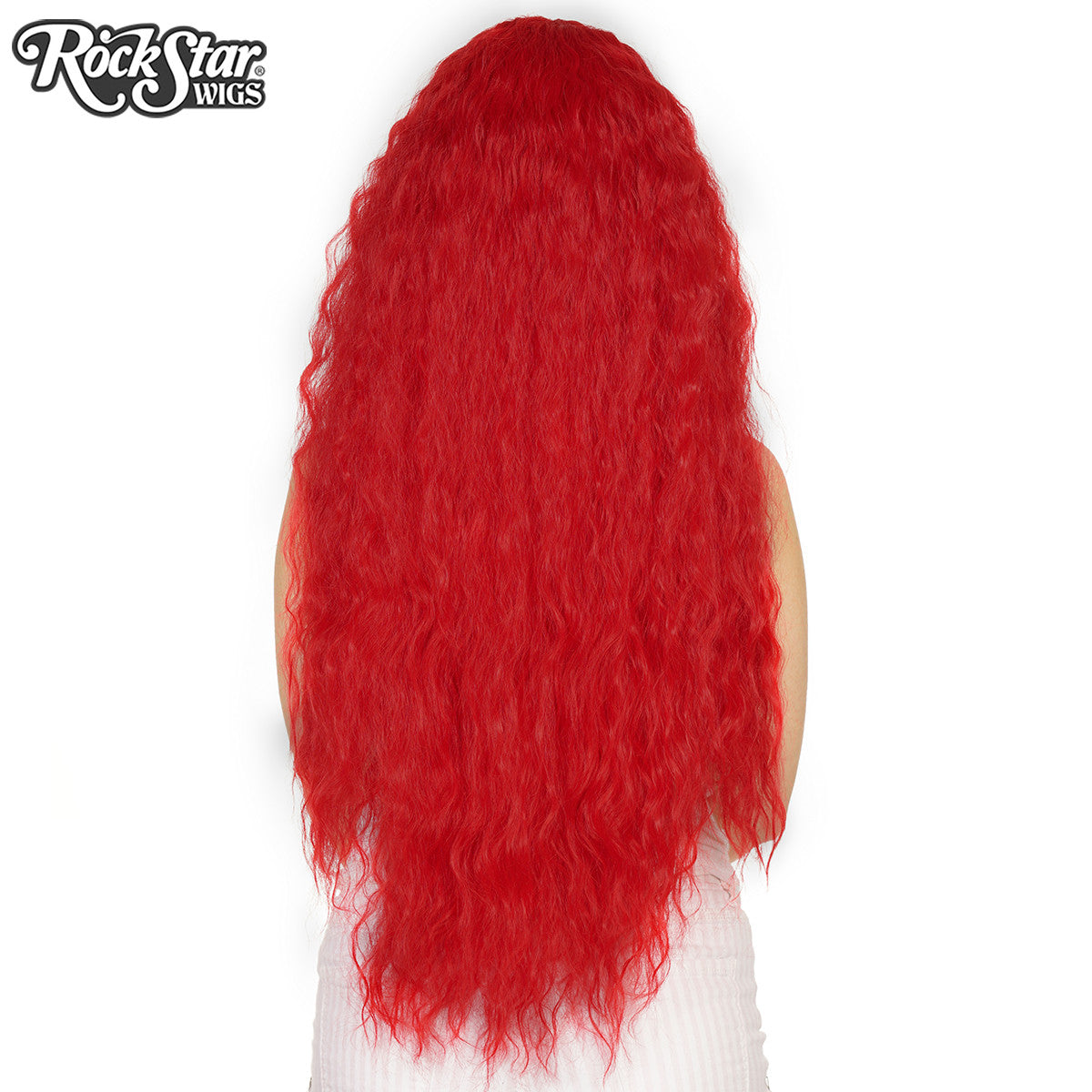 RockStar Wigs® <br> Prima Donna™ Collection - Opera Red -00215