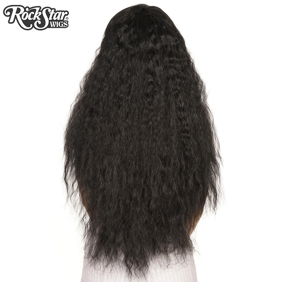 RockStar Wigs® <br> Prima Donna™ Collection - Phantom Black -00216