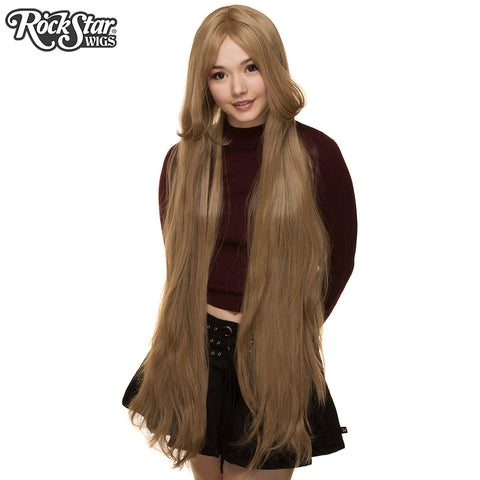 Cosplay Wigs USA™ Super Long Straight 120cm 47