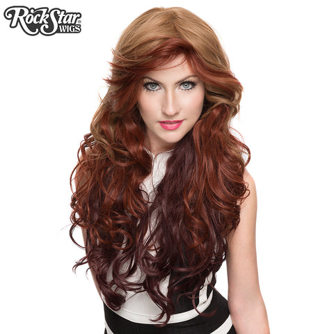 RockStar Wigs® <br> Triflect™ Collection - Foxy Brown -00223