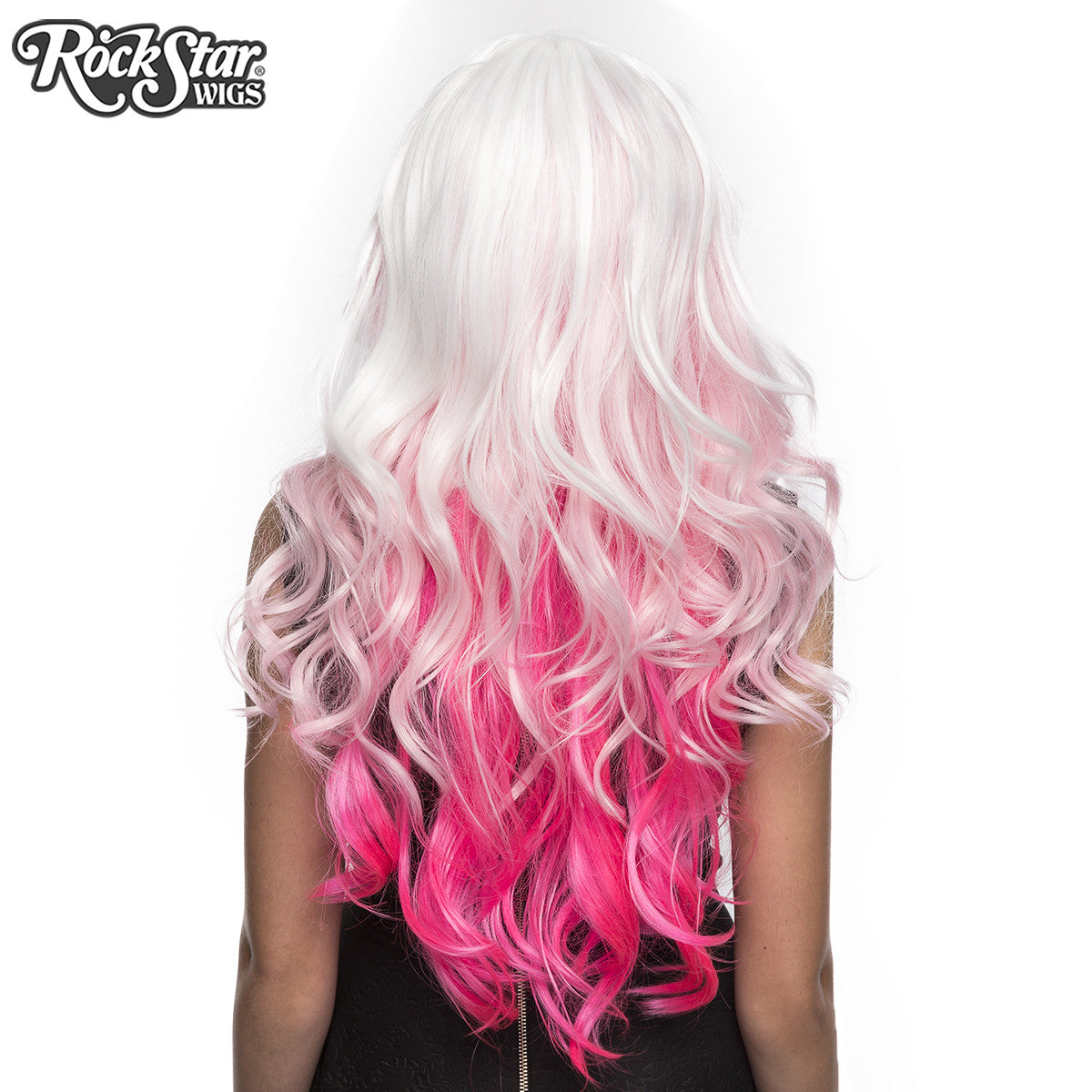 RockStar Wigs® <br> Triflect™ Collection - Pink Passion -00227