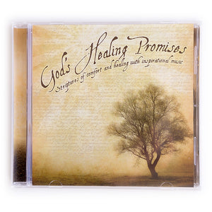 God's Healing Promises - Download