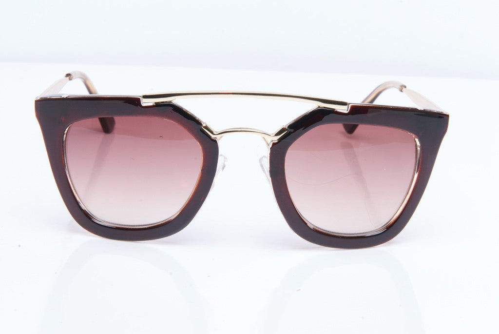 Gesonni sunglasses - White - Stopshop London - 3