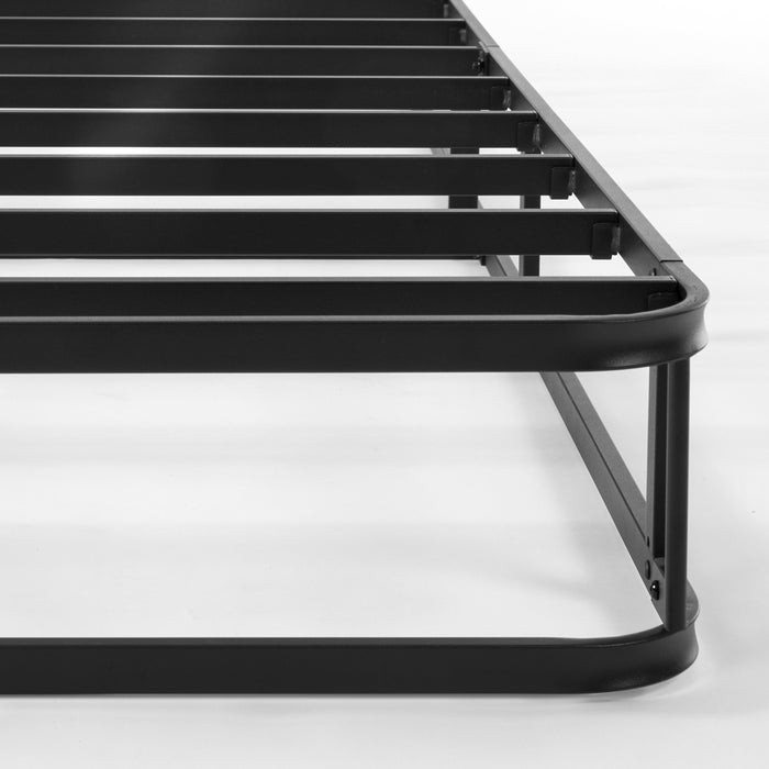 "7"" Heavy Duty Steel Low Profile Box Spring - bpmatt"