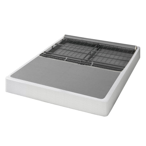 "4""-7.5"" Bifold Heavy Duty Steel Box Spring - bpmatt"