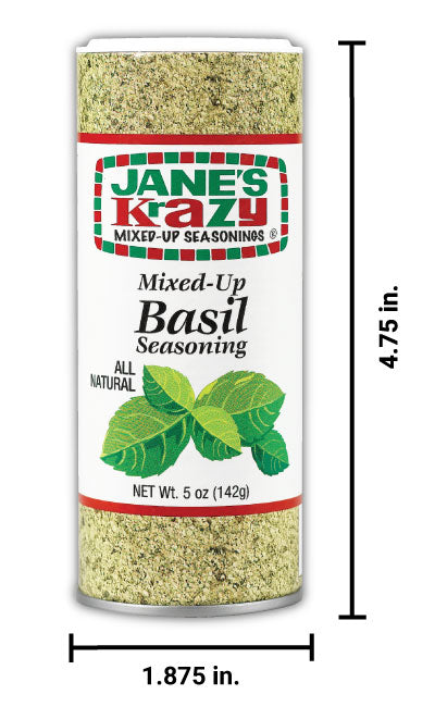 basil seasoning