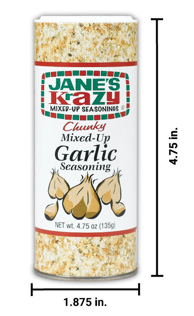 Load image into Gallery viewer, janes garlic