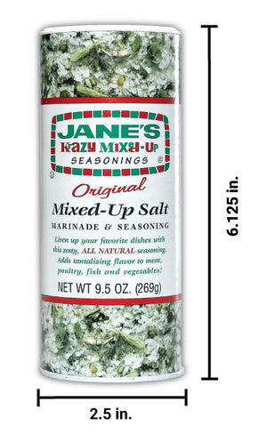 Load image into Gallery viewer, janes mixed salt
