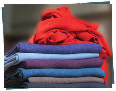 Caring for Cashmere, Olivia Graham Cashmere