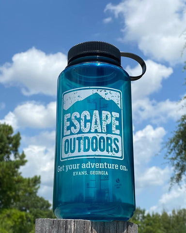 Escape Nalgene - Shop Escape Outdoors