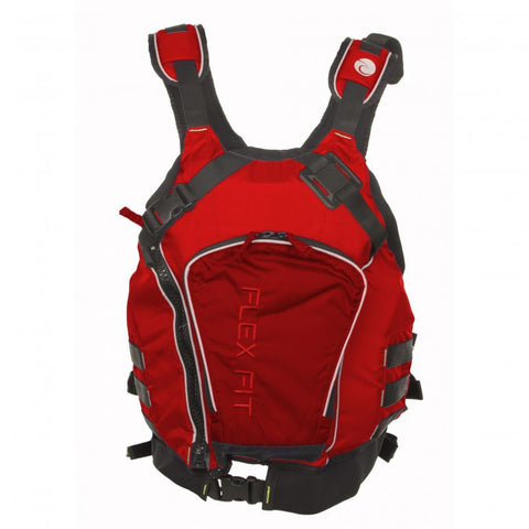 Flex Fit Lifejacket - Shop Escape Outdoors
