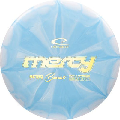 Retro Line Burst Mercy - Shop Escape Outdoors