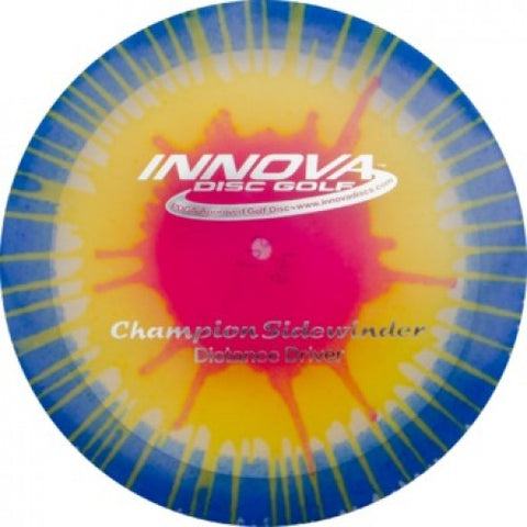 IDye CHampion Sidewinder - Shop Escape Outdoors