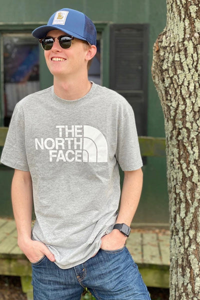The North Face Half Dome Tee - Shop Escape Outdoors