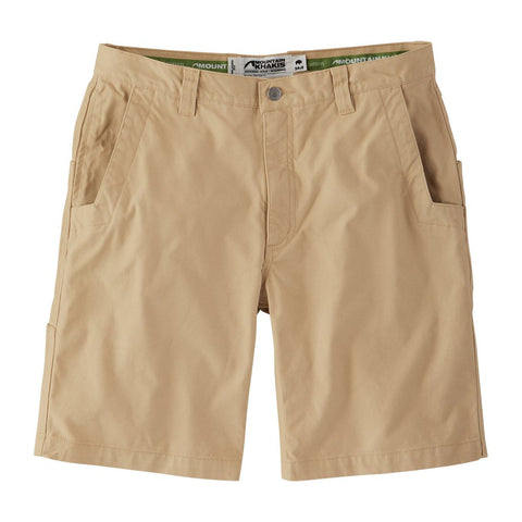 Men's Alpine Utility Short Relaxed Fit - Shop Escape Outdoors