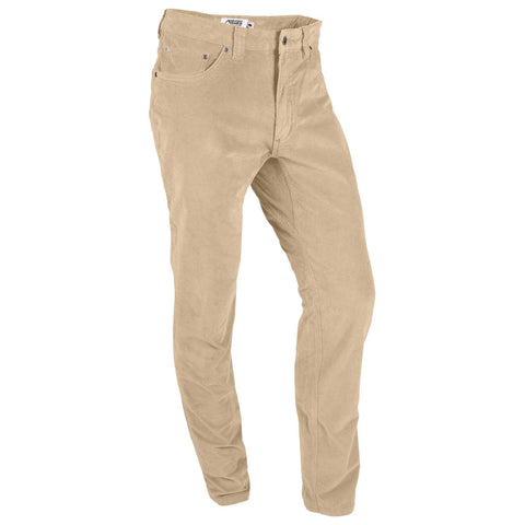 Men's Canyon Cord Pant Slim Tailored Fit - Shop Escape Outdoors