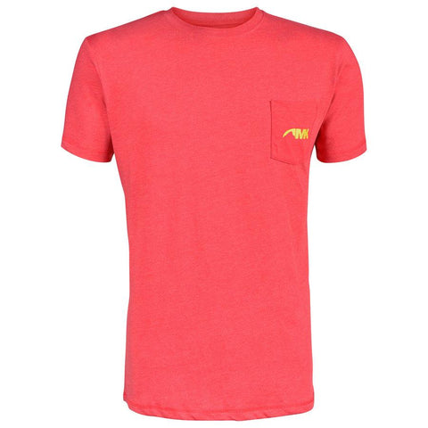 Men's Pocket Logo Short Sleeve T-Shirt - Shop Escape Outdoors