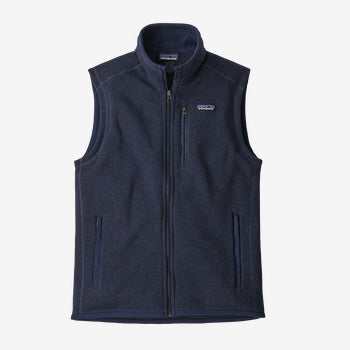Men's Better Sweater Vest - Shop Escape Outdoors