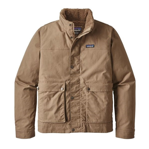 Men's Maple Grove Canvas Jacket - Shop Escape Outdoors