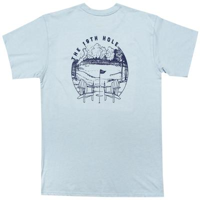 Onward Reserve 19th Hole Short Sleeve Tee - Shop Escape Outdoors
