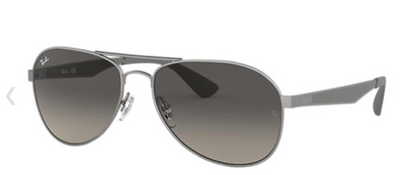 Rayban RB 3549 Gunmetal POLARIZED - Shop Escape Outdoors