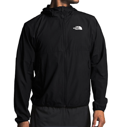 The North Face Men's Flyweight Hoodie - Shop Escape Outdoors