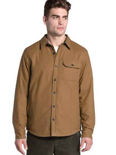 The North Face Men's Campshire Shirt - Shop Escape Outdoors
