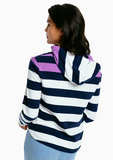 Rosie Striped Hoodie - Shop Escape Outdoors