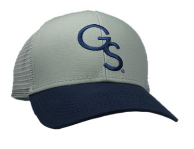 Georgia Southern GS Trucker Hat - Shop Escape Outdoors