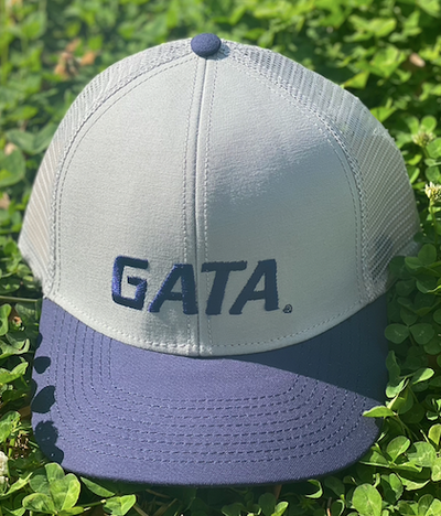 Georgia Southern GATA Trucker Hat - Shop Escape Outdoors