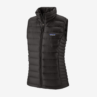 Women's Down Sweater Vest - Shop Escape Outdoors