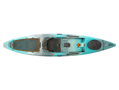 Tarpon 120 Breeze Blue - Shop Escape Outdoors