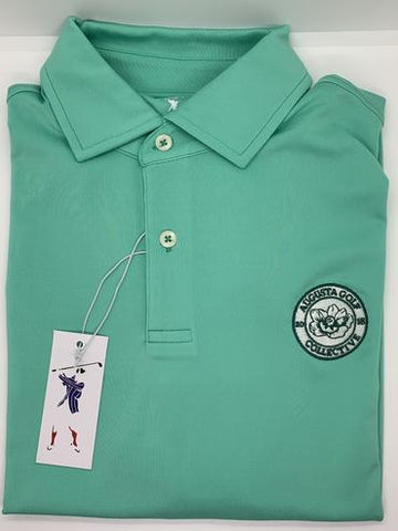 AGC Solid Polo - Shop Escape Outdoors