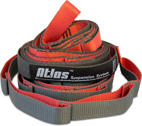 Atlas Chroma Suspension Straps - Shop Escape Outdoors