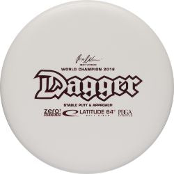 Dagger Burst Zero Medium - Shop Escape Outdoors