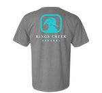 Kings Creek Logo Tee - Shop Escape Outdoors