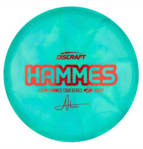 Adam Hammes Tour Series Z Wasp - Shop Escape Outdoors