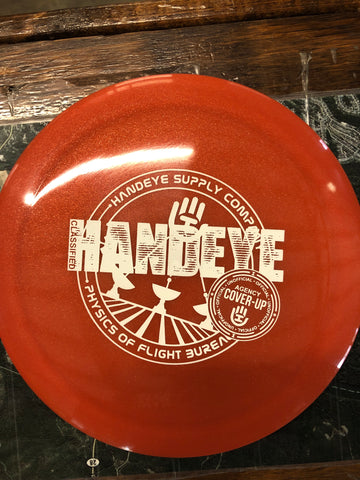 Handeye Enforcer - Shop Escape Outdoors