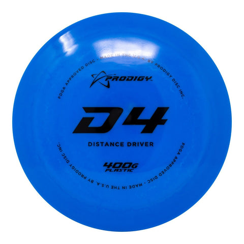 D4 Distance Driver 400G - Shop Escape Outdoors