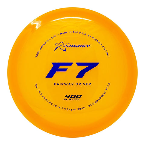 F7 Fairway Driver 400 - Shop Escape Outdoors