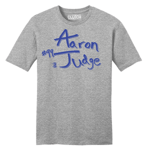Official Aaron Judge MVP MLBPA T-shirt