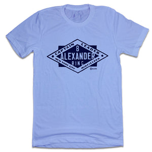 Alexander Ring New York City Football Club MLSPA T-shirt