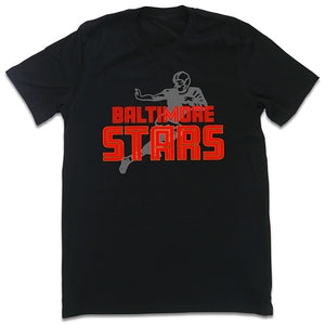 Baltimore Stars USFL T-shirt