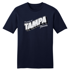 Dreaming of Tampa - New York Baseball